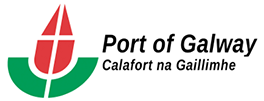 Port of Galway | Inspiration from the past, Innovation in the present, A legacy for the future… Retina Logo