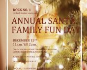 RNLI Annual Santa Family Fun Day